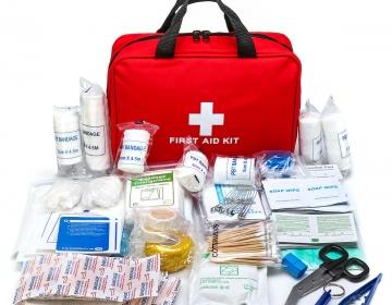 Fabricante de Kit de Primeiros Socorros
