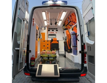 Equipamento de Resgate de Emergência
